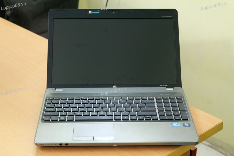 Laptop cũ HP Probook 4530S (Core i5 2450M, 4GB, 500GB, Intel HD Graphics 3000, 15.6 inch)1