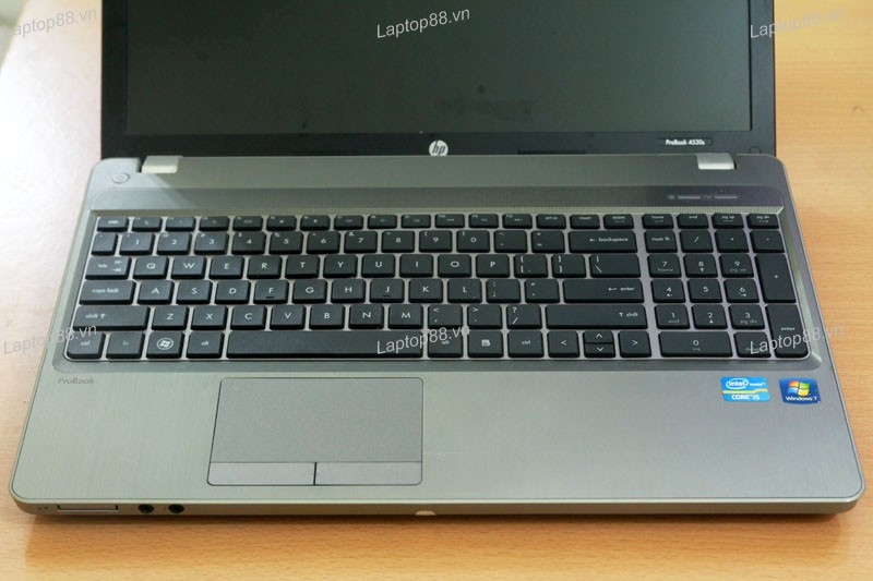 Laptop cũ HP Probook 4530S (Core i5 2450M, 4GB, 500GB, Intel HD Graphics 3000, 15.6 inch)2
