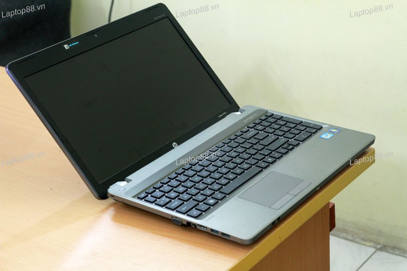 Laptop cũ HP Probook 4530S (Core i5 2450M, 4GB, 500GB, Intel HD Graphics 3000, 15.6 inch)3