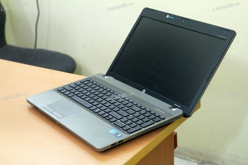 Laptop cũ HP Probook 4530S (Core i5 2450M, 4GB, 500GB, Intel HD Graphics 3000, 15.6 inch)