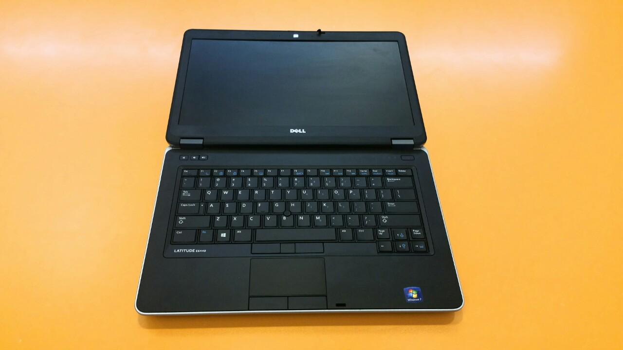 Dell Lattitude E7440 – Laptop business bền đẹp, giá rẻ - 1