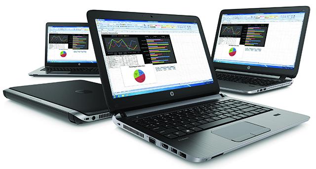 HP Probook 440 G2