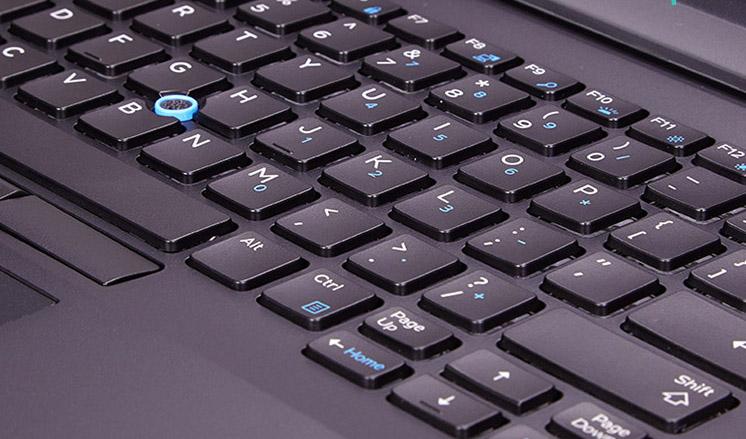 Laptop Dell Latitude E7470