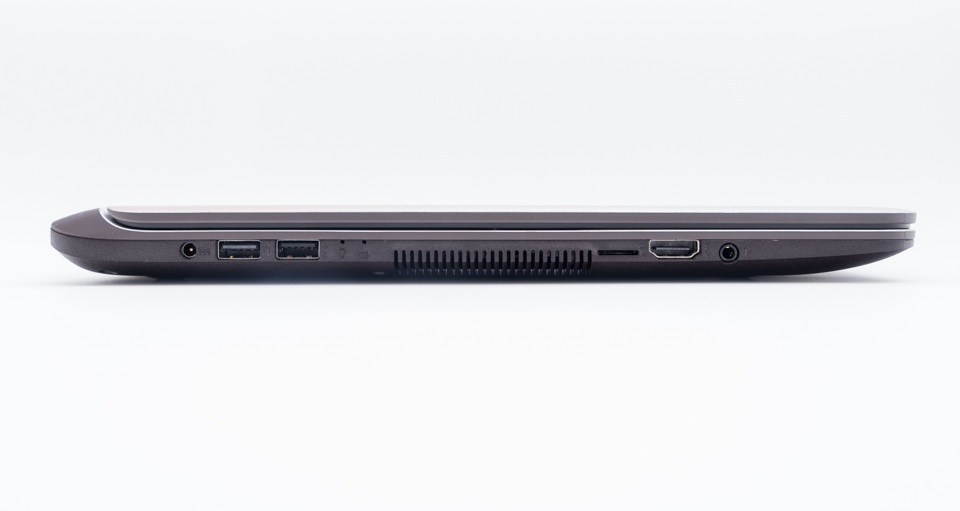 Laptop Asus Vivobook X507UF- EJ077T