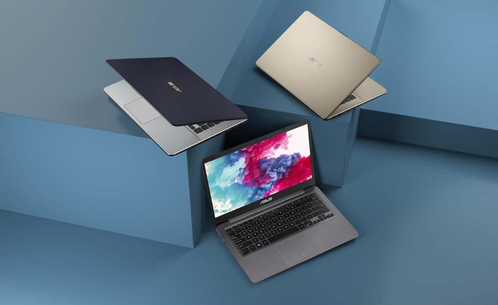 ASUS Vivobook X505ZA