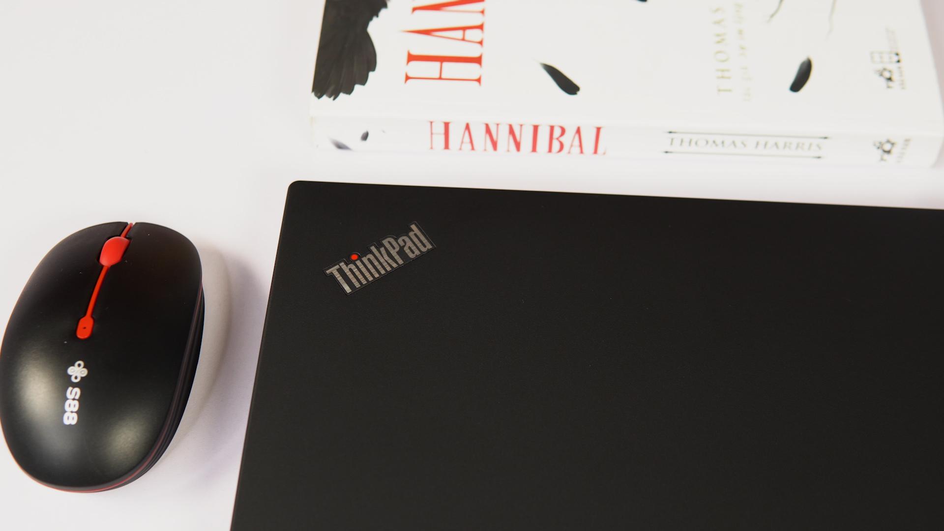 Laptop Lenovo Thinkpad T480 Core i7 hàng lướt giá rẻ