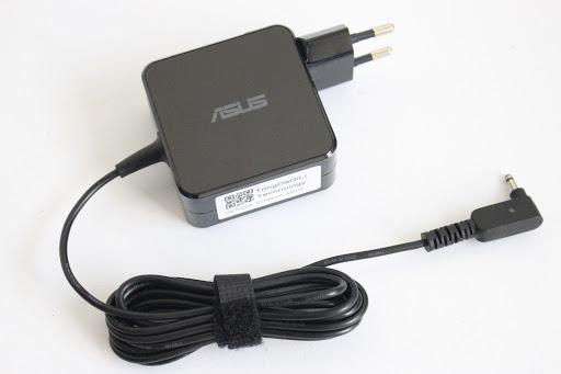 Một số thông tin để nhận biết bộ sạc zin laptop Asus