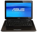 Laptop Asus K40inch (Core 2 Duo-T6670, RAM 2GB, HDD 320GB, Nvidia Geforce 310M, 14 inch, FreeDOS)