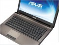 Laptop Asus X44H (Core i3-2330M, RAM 2GB, HDD 320GB, Intel HD Graphics 3000, 14 inch, FreeDOS)