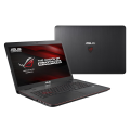 Laptop Gaming Asus ROG G741JW (Core i7 4750HQ, RAM 8GB, HDD 1TB +  SSD 120GB, Nvidia Geforce GTX 960M, 17.3 inch IPS FullHD)