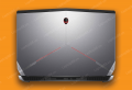 Laptop Gaming Dell Alienware 15R2 (Intel Core i7 6700HQ/RAM 16GB/SSD 256GB/HDD 1TB/Nvidia GTX 970M/15.6 inch 4K Cảm ứng/KeyLED