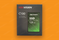 SSD 2.5 inch - HIKVision C100 120GB