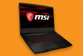 [Mới 100% FullBox] Laptop Gaming MSI GF63 8RC - Intel Core i5