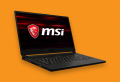 "Laptop Gaming MỚI MSI GS65 Stealth Thin 8RF (Intel Core i7 8750H, RAM 16GB, 512GB NVMe PCIe Gen3x4 SSD, Nvidia GeForce® GTX 1070, 15.6"" FullHD 144Hz, KeyLED RGB)"