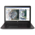 Laptop Workstation Cũ HP Zbook 15 G3 - Intel Core i7