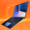 [Mới 100% Full Box] Laptop Asus Zenbook UX434FL A6212T - Intel Core i5