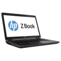 Laptop cũ HP Zbook 17 G2 - Intel Core i7