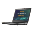 Laptop Cũ Dell Latitude E6440 - Card On - Flash sale