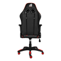 Ghế Gaming Signo GC-203BR (Black Red)