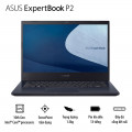 [Mới 100% Full Box] Laptop Asus ExpertBook P2451FA-EK1620T - Flash sale