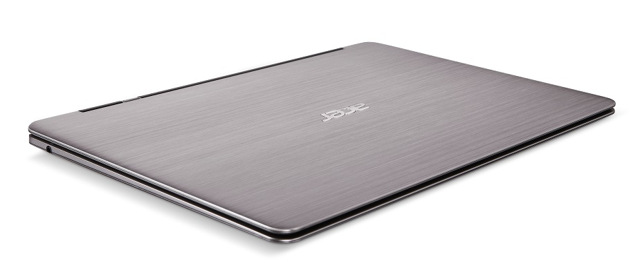 Laptop Acer Aspire S3 (Core i5-2467M, RAM 4GB, HDD 320GB + 20GB SSD, Intel HD Graphics 3000, 13.3 inch, FreeDOS)