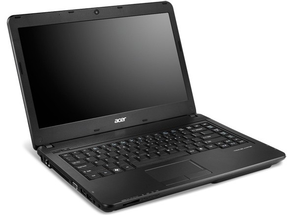 Laptop Acer TravelMate P243 (Core i3-2350M, RAM 2GB, HDD 640GB, Intel HD Graphics 3000, 14 inch, FreeDOS)