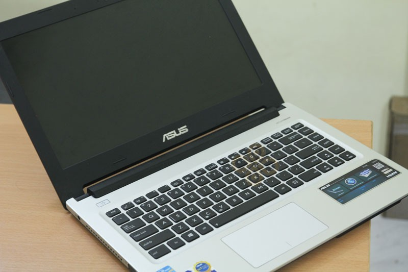 Asus K46C touchpad