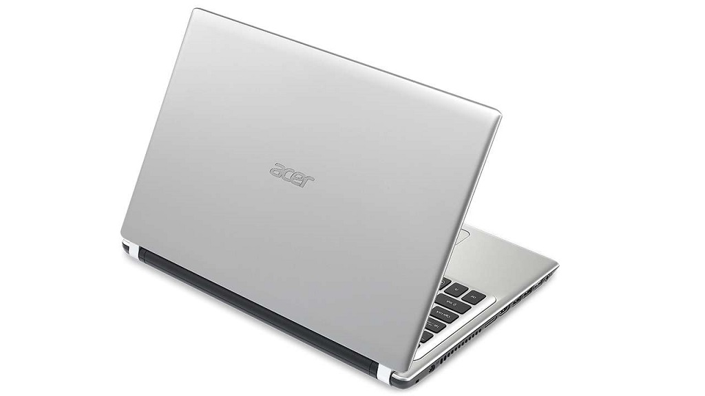 Laptop Acer Aspire V5-431 (Celeron 1007U, RAM 2GB, HDD 320GB, Intel HD Graphics 3000, 14 inch, FreeDOS)