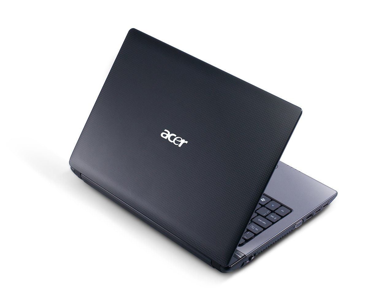 Laptop Acer Aspire 4750 (Core i3-2310M, RAM 2GB, HDD 500GB, Intel HD Graphics 3000, 14 inch, FreeDOS)
