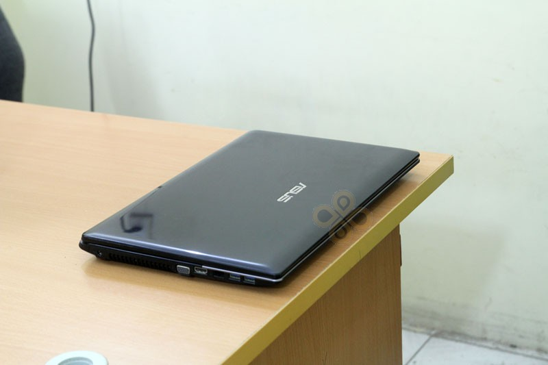Laptop Asus K55A (Core i3-3110M, RAM 4GB, HDD 500GB, HD Graphics 4000, 15.6 inch, FreeDOS)5