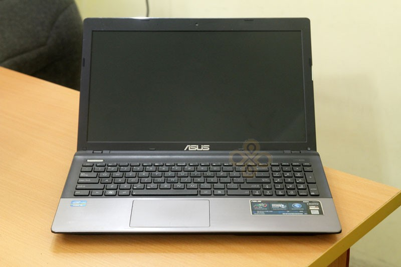 Laptop Asus K55A (Core i3-3110M, RAM 4GB, HDD 500GB, HD Graphics 4000, 15.6 inch, FreeDOS)4