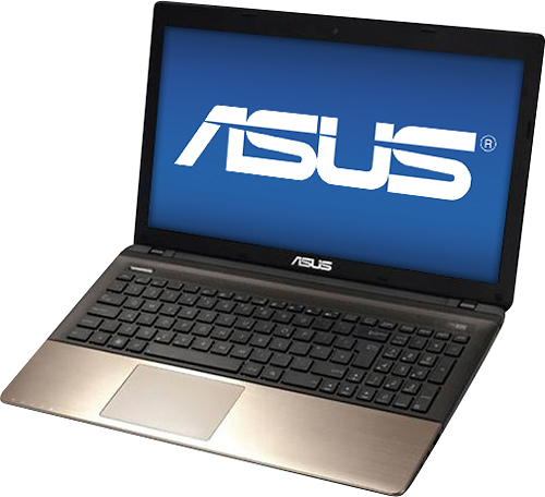 Laptop Asus K55A (Core i3-3110M, RAM 4GB, HDD 500GB, HD Graphics 4000, 15.6 inch, FreeDOS)7