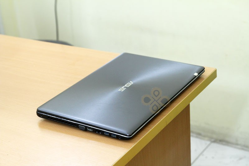 Laptop Asus X550LC (Core i5 4200U, RAM 4GB, HDD 500GB, Nvidia Geforce GT 720M, 15.6 inch)4