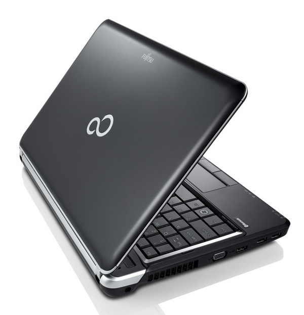 Laptop Fujitsu Lifebook LH531 (Core i3-2330M, RAM 2GB, HDD 500GB, Intel HD Graphics 3000, 14 inch, FreeDOS)