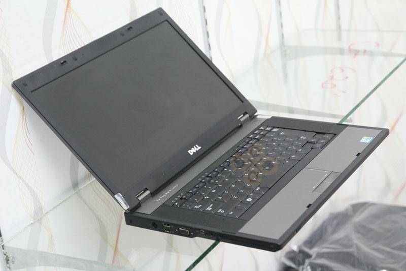Dell Latitude E5510 2