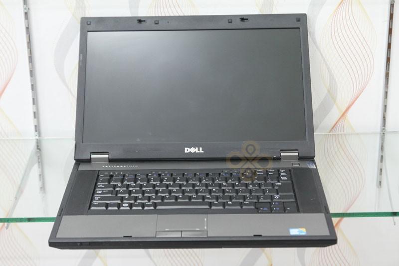 Dell Latitude E5510 4