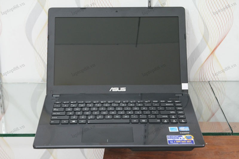 Laptop Asus F451CA (Core i3 3217U, RAM 2GB, HDD 500GB, Intel HD Graphics 4000, 14 inch)