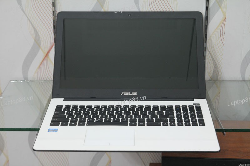 Laptop Asus X502CA (Core i3 3217U, RAM 4GB, HDD 500GB, Intel HD Graphics 4000, 15.6 inch)4