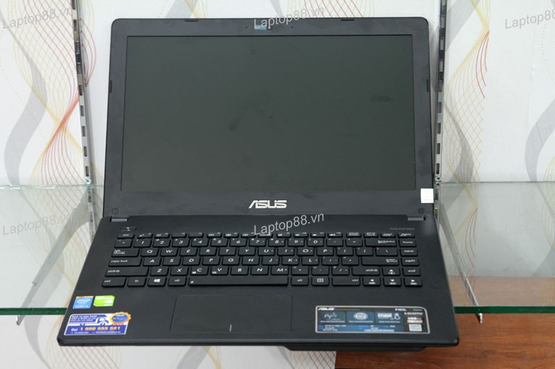 Laptop Asus P450LD (Core i5 4200U, RAM 4GB, HDD 500GB, Nvidia Geforce GT 820M, 14 inch)