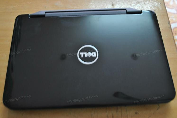 Laptop Dell Inspiron N4050 (Core i3-2350M, RAM 2GB, HDD 500GB, Intel HD Graphics 3000, 14 inch, FreeDOS)