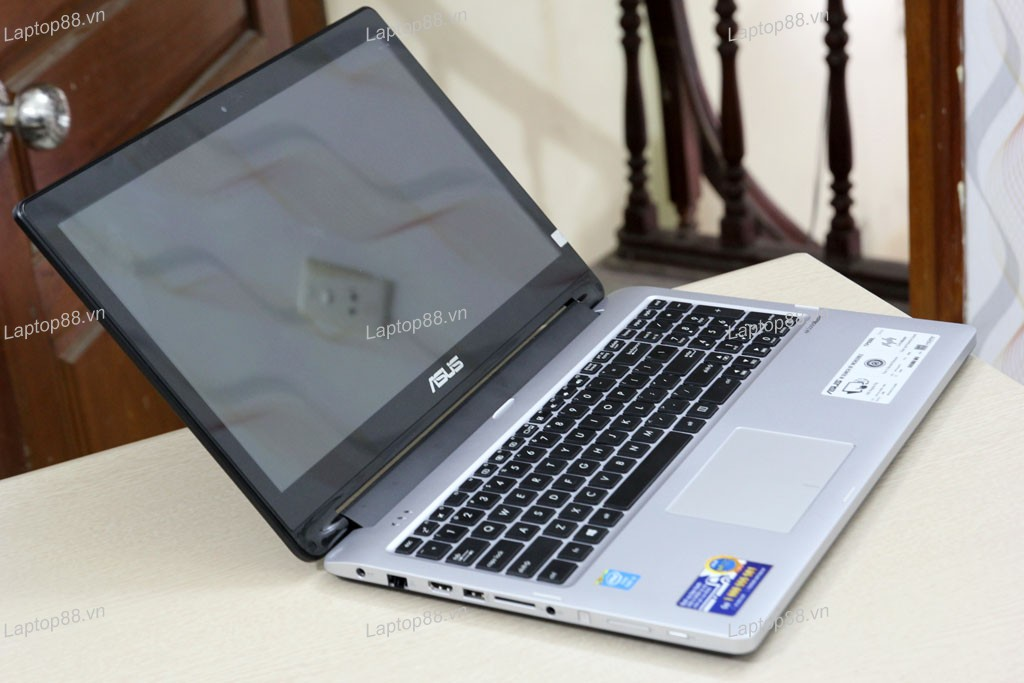 Laptop Asus TP550LA (Core i3 4030U, RAM 4GB, HDD 500GB, Intel HD Graphics 4400, 15.6 inch cảm ứng - touch screen)7