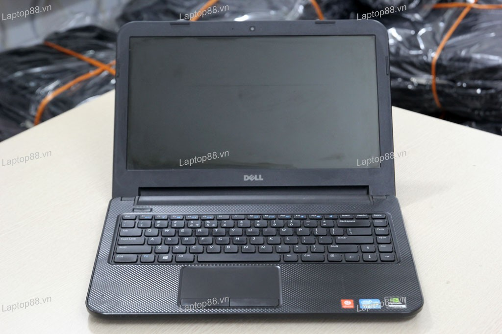 Laptop Dell Inspiron 3421 (Core i3 2365M, RAM 2GB, HDD 500GB, Nvidia Geforce GT 625M, 14 inch)
