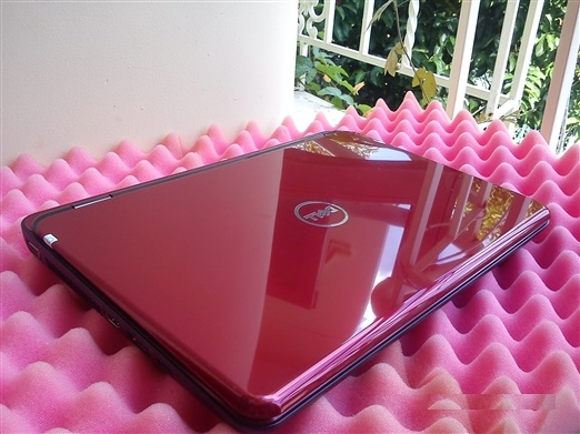 Laptop Dell Inspiron N4110 (Core i3-2310M, RAM 2GB, HDD 500GB, Intel HD Graphics 3000, 14 inch, FreeDOS)