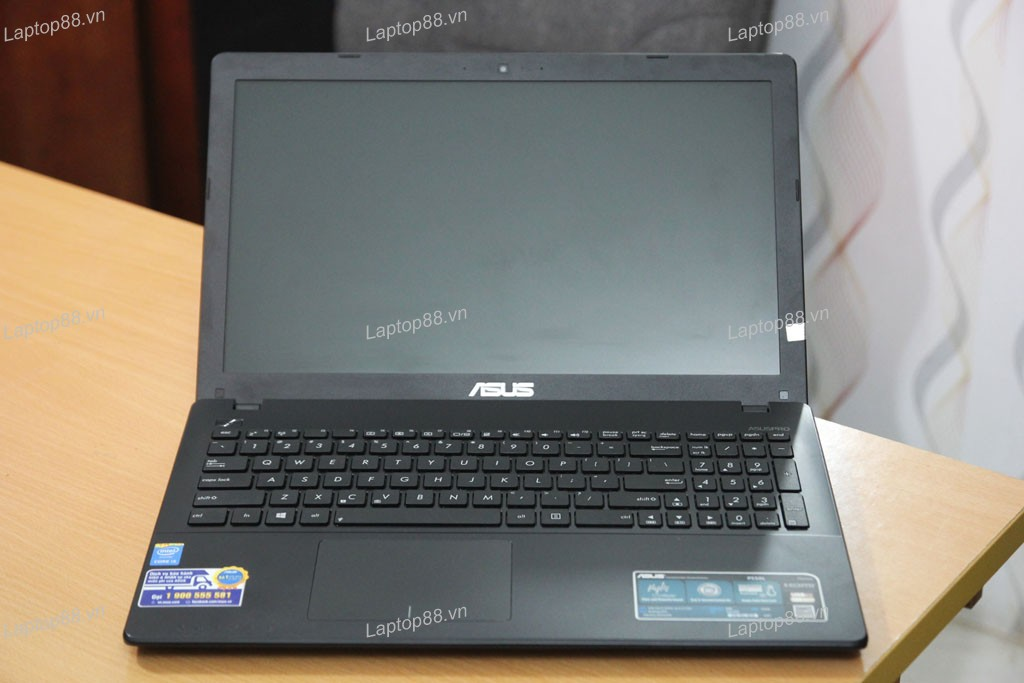 Laptop Asus P550LAV (Core i5 4210U, RAM 4GB, HDD 500GB, Intel HD Graphics 4400, 15.6 inch)3