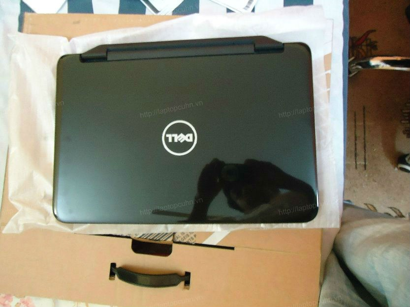 Laptop Dell Inspiron 3420 (Core i3-2328M, RAM 2GB, HDD 500GB, Intel HD Graphics 3000, 14 inch, FreeDOS)