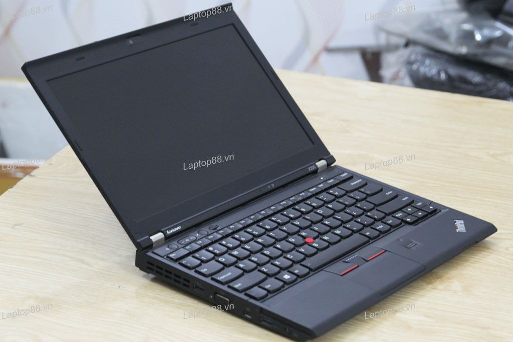 Laptop Lenovo Thinkpad X230 (Core i5 3320M, RAM 4GB, SSD 120GB, Intel HD Graphics 4000, 12.5 inch) 10