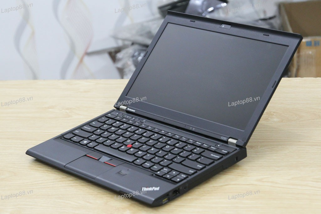 Laptop Lenovo Thinkpad X230 (Core i5 3320M, RAM 4GB, SSD 120GB, Intel HD Graphics 4000, 12.5 inch) 7