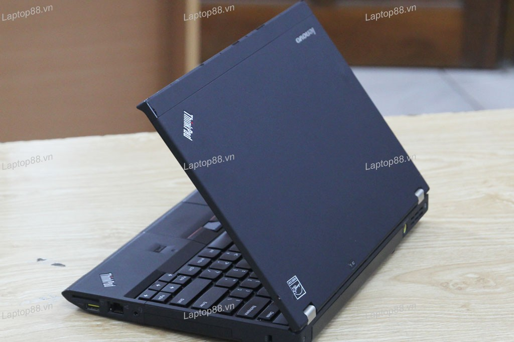 Laptop Lenovo Thinkpad X230 (Core i5 3320M, RAM 4GB, SSD 120GB, Intel HD Graphics 4000, 12.5 inch) 6