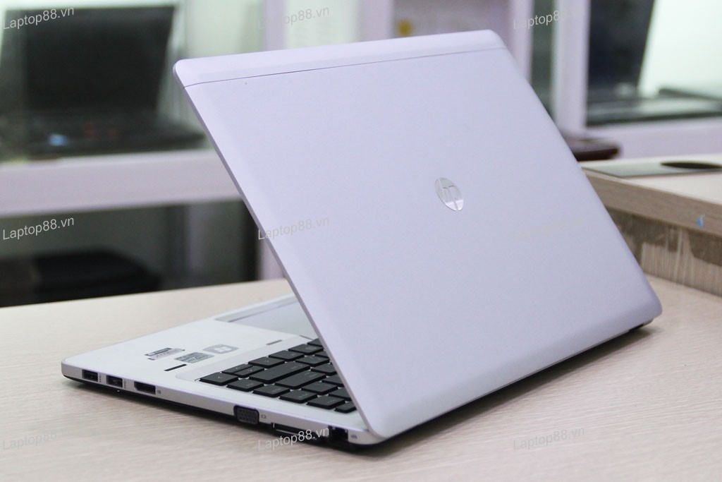 Laptop cũ HP Folio 9470m - Intel Core i7