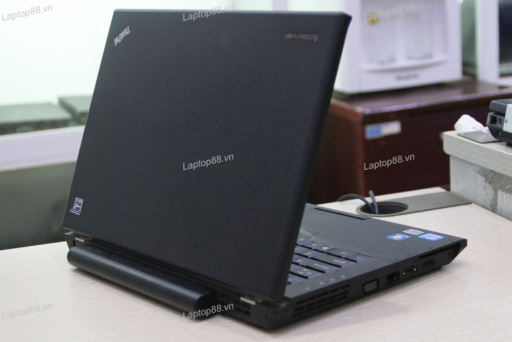Laptop Lenovo Thinkpad L420 (Core i5 2520M, RAM 2GB, HDD 250GB, Intel HD Graphics 3000, 14 inch)